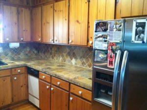 new kitchen georgetown ky