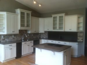 get new kitchen cabinets in georgetown ky