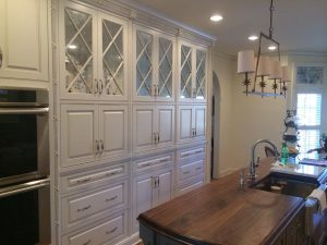 beautiful white kitchen cabinets kitchen island fine wood georgetown ky cabinet maker dealer custom