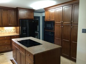 kitchen cabinet maker cabinet store and installer in georgetown kentucky remodeling company